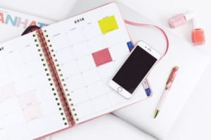 Medical Sales Scheduling