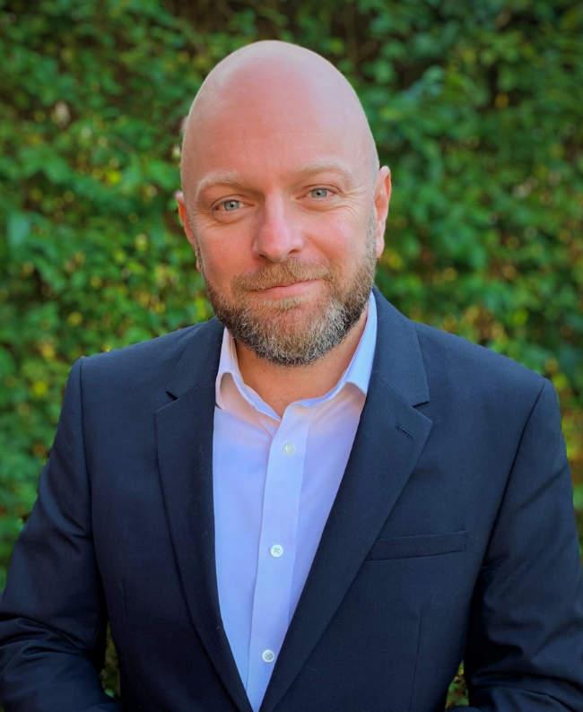 Kris Flinn