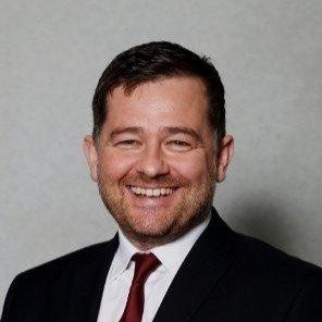 Peter Moss - COO Taruna