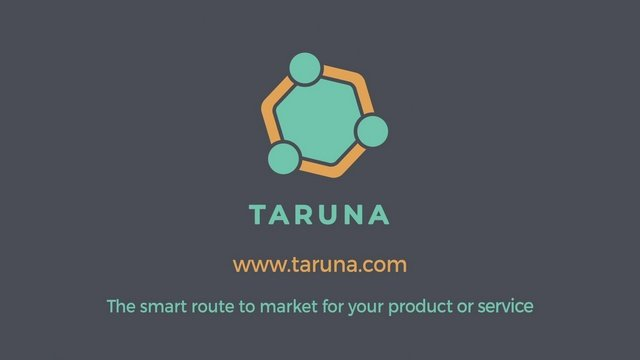 Taruna Model Explainer Video